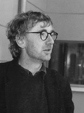 Architekt Georg Moosbrugger